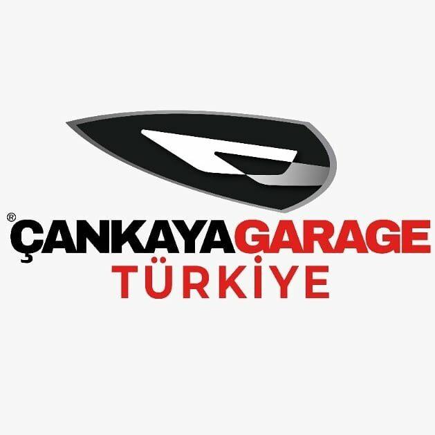 ▪️Çankaya Garage Türkiye ▪️
